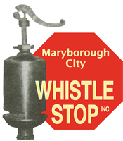 Maryborough City Whistle Stop